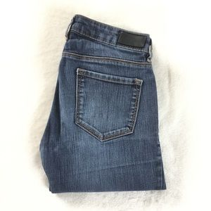 Buffalo David Bitton Judith straight leg jeans